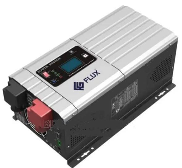 Inverter 5KW (6.5KVA/48V) FLUX