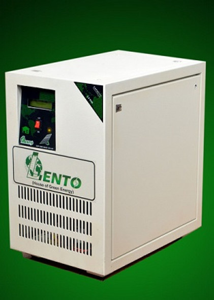 Pure Sine Wave Inverter 7.5KVA 120V  Lento
