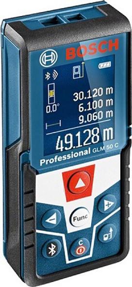 Bosch GLM 50 C Professional Measuring Laser