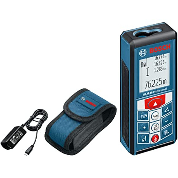 Bosch Professional Laser Measure Bosch GLM 80
