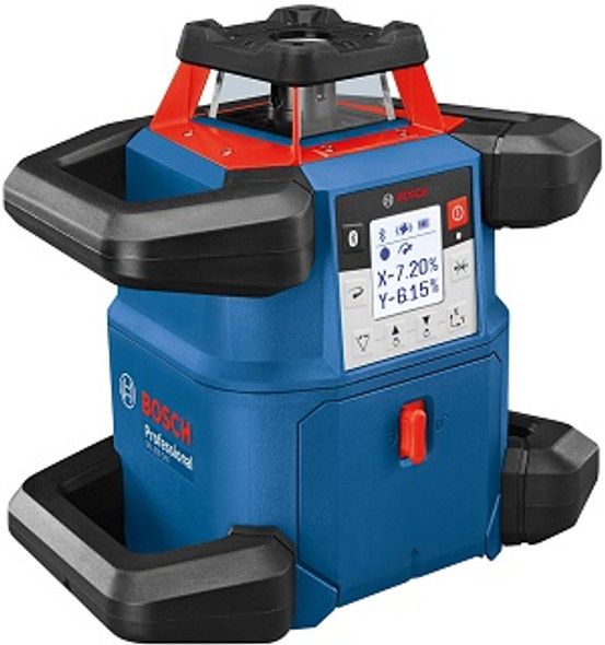 Bosch Rotational Laser Professional GRL 600 CHV