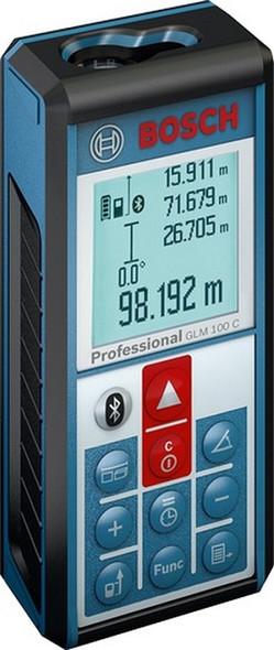 Bosch Professional Line Measure Bosch GLM 100 C