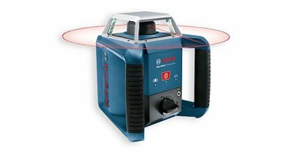 Bosch Professional Rotation Lasers GRL 400 H
