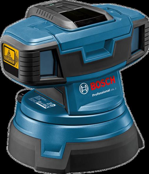 Bosch GSL 2 professional level Laser Premium