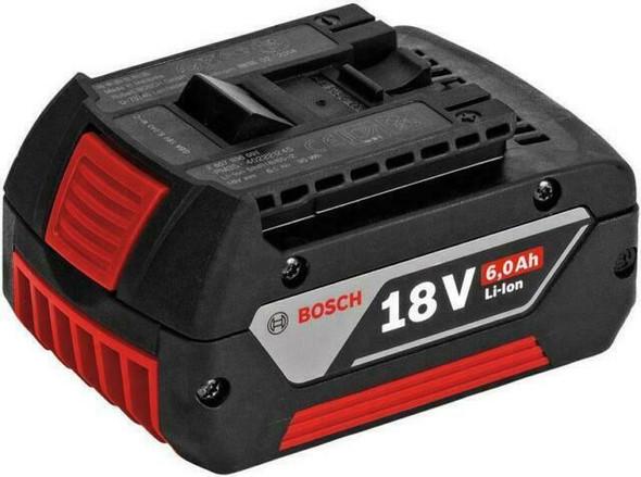 Bosch Battery Pack GBA 18V 6.0Ah M-C Professional