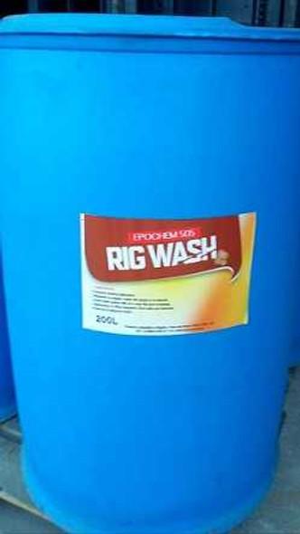 Epochem 505 Rig wash Industrial Cleaner 200L drum