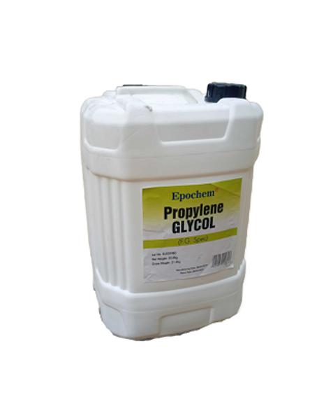 Epochem Propylene Glycol 20 Liters