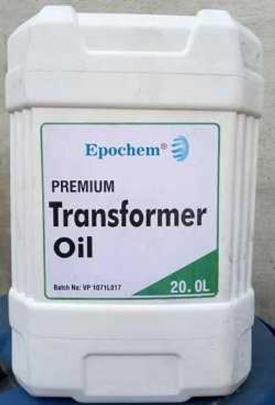 Epochem premium Transformer Oil 20L