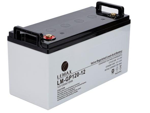 General Purpose Battery (GP) LM-GP-12V120AH
