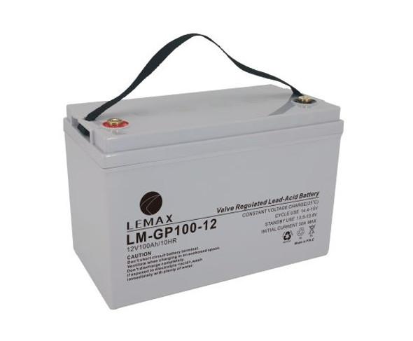 General Purpose Battery (GP) LM-GP- 12V100AH