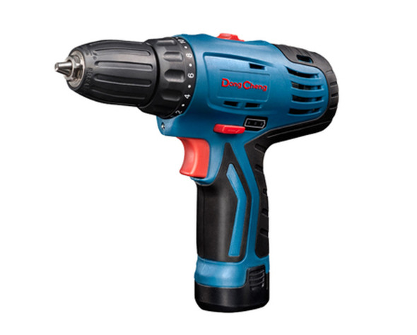 Cordless Brushless Drill Driver/Hammer DrillLi-ion 12V DCZJ10 Dong Cheng
