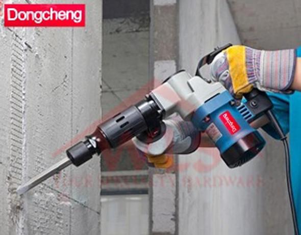 Demolition Hammer DZG6 Dong Cheng