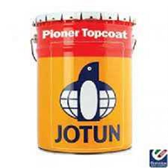 Jotun Marine paints pioneer topcoat