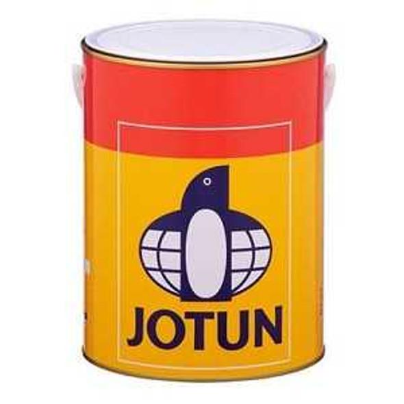 Jotun Steel master 120WF Fire Proof Metal paint