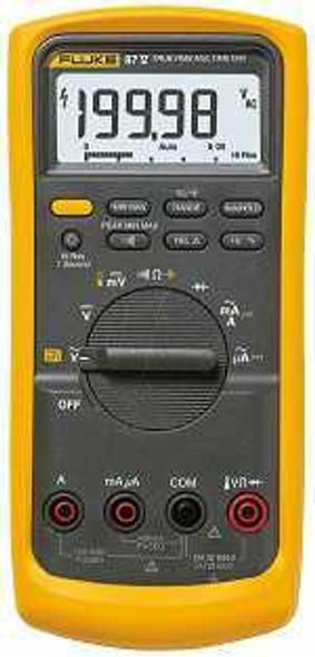 Digital Multimeter 87v Fluke