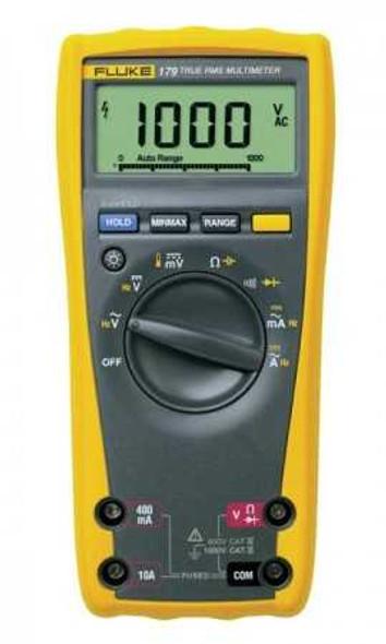 True-RMS Digital Multimeter 179 Fluke