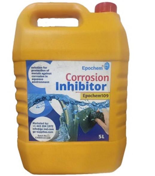 Epochem 109 Corrosion Inhibitor 5Ltr