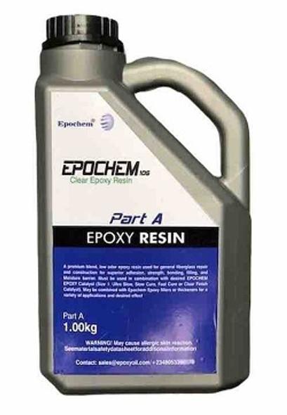 Epoxy Resin Epochem 105, 1kg