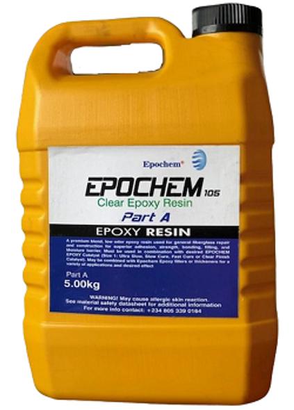 Epoxy Resin Epochem 105, 5kg