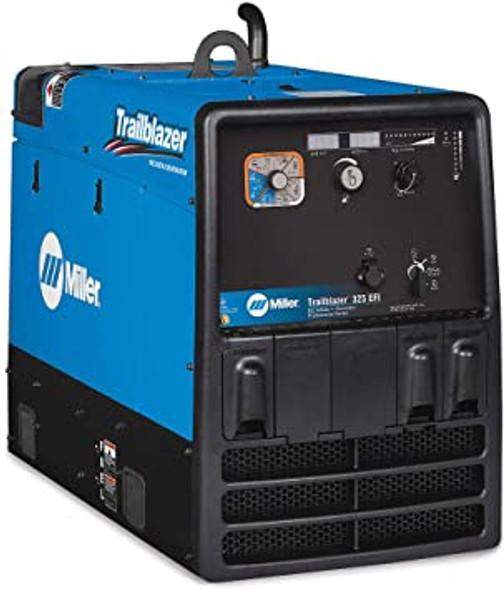Miller Welding machine Trailblazer 325 diesel driven