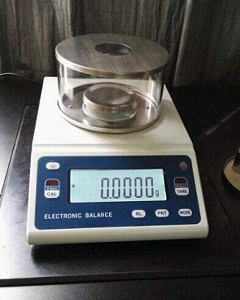 Electronic Balance WT1003G Hellog