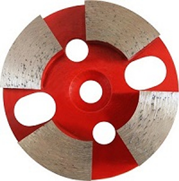 Multi-Purpose Metal Bond Diamond Grinding Wheel KAIDA