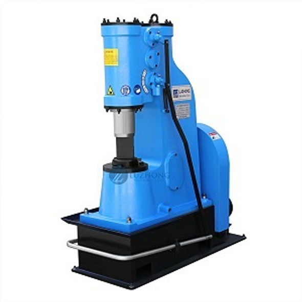 Pneumatic Metal Forging Hammer Machine Hellog
