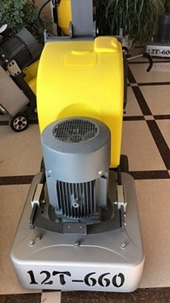 Concrete Grinding Machine CV 660 Kaida