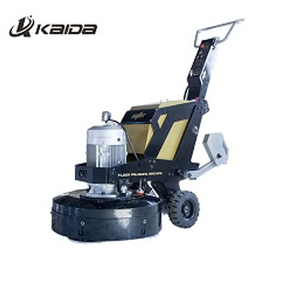 Concrete Grinding Machine KD-600 Kaida