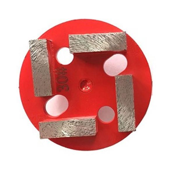 Metal Diamond grinding wheel for Concrete KAIDA