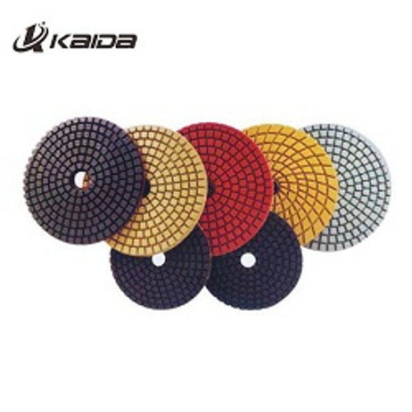 Flexible Diamond Polishing Pad KAIDA