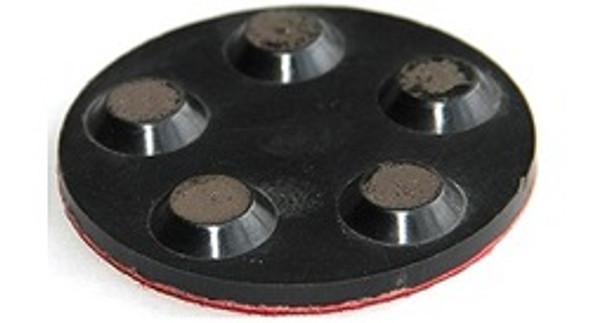 Resin and Metal Floor Polishing Pad Kaida