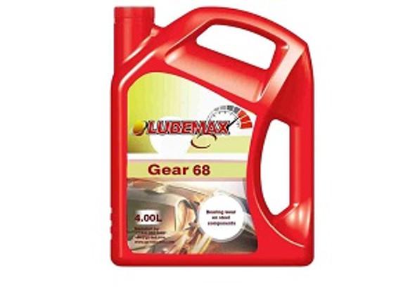 LubeMax Gear 68 4L