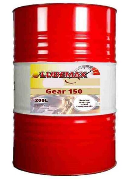 LubeMax Gear 150 200L