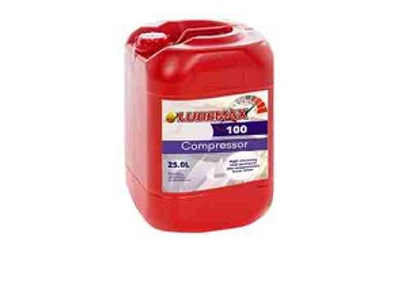 LubeMax Compressor 100 25L