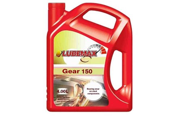 LubeMax Gear 150 4L