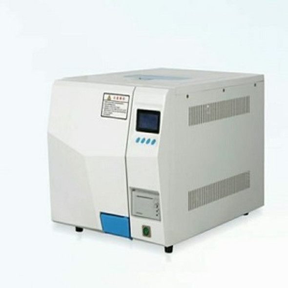 Autoclave Vacuum Steam Sterilizer TM-XD240DV Hellog