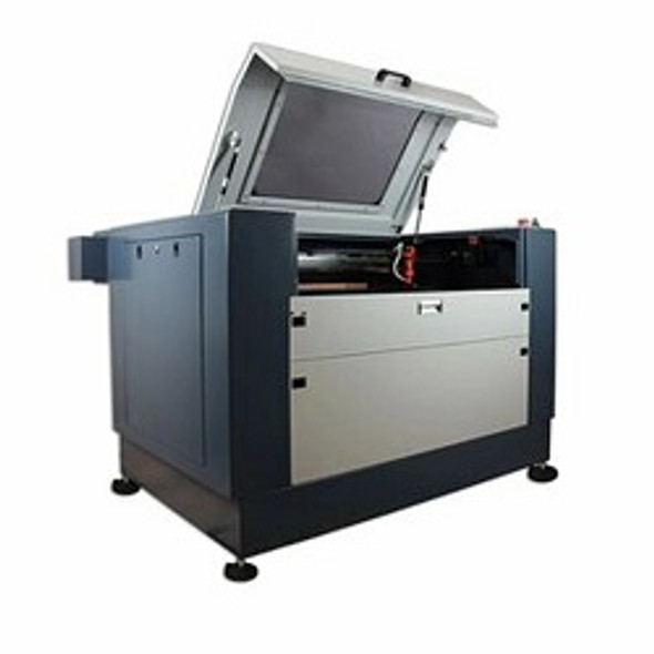 MQ1390 High-Speed CO2 Laser cutter and Engraving Machine