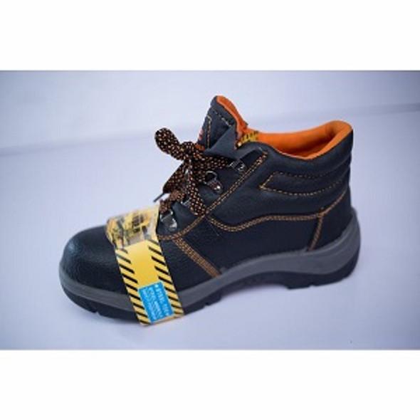 Rocklander Resistant Safety Boot
