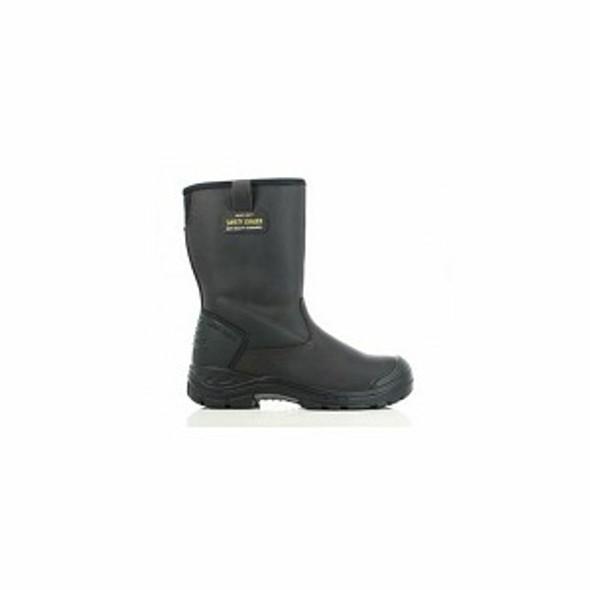 Safety shoe Boreas safety Jogger