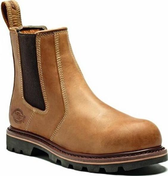 Dealer Boot Fife II Dickies