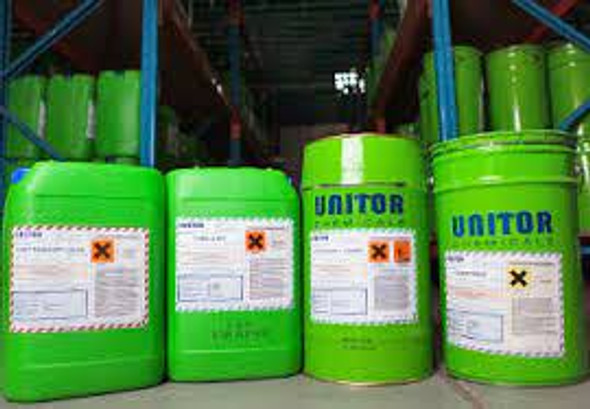 Unitor Reefer Cleaner 25 Ltrs