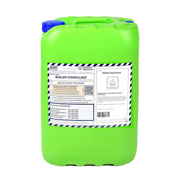 Unitor Boiler Coagulant