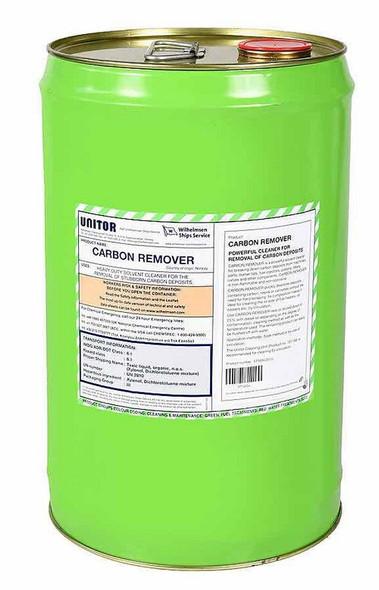 Unitor Carbon remover 25 ltr