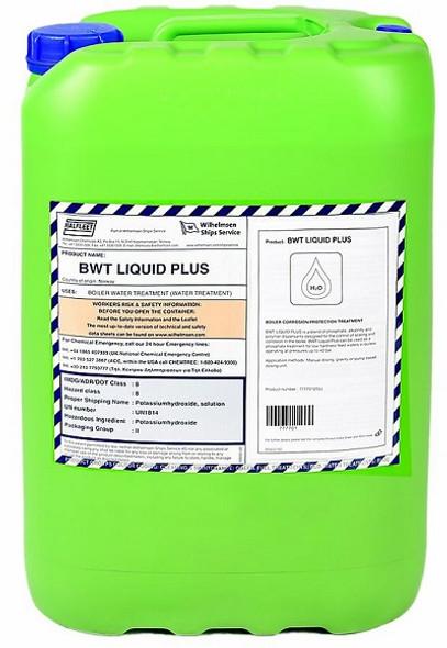 Unitor BWT Liquid Plus