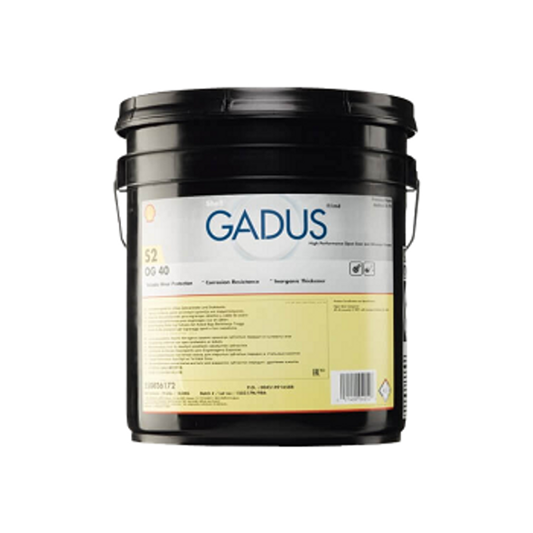 Shell Gadus S2 OG 40 Formally known as Shell Malleus Grease GL 95