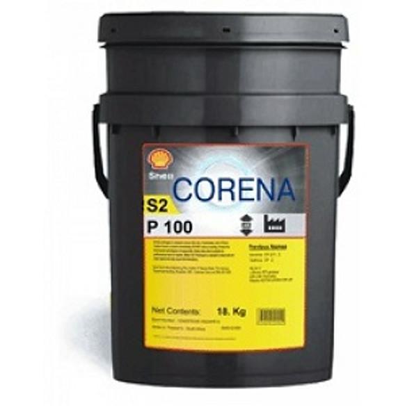 Shell Corena S2 P100 Compressor Oil formerly shell Corena 100
