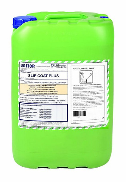 Unitor Slip Coat Plus