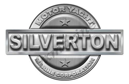 Silverton Custom Stickers - Remastered Generic