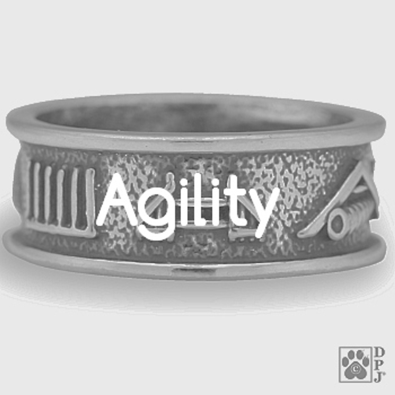 Agility Series - for Dog Lovers
